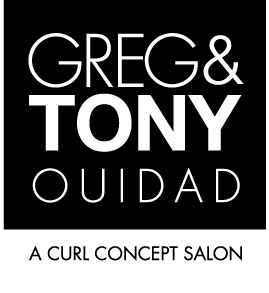 Greg & Tony A CURL CONCEPT Salon
