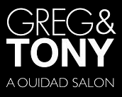 Greg & Tony :: A Ouidad Salon