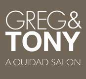 Greg & Tony A OUIDAD Salon